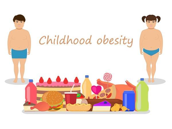 """儿童青少年肥胖并发症""""作起妖来""""不是""""负重""""睁开那么简略"""