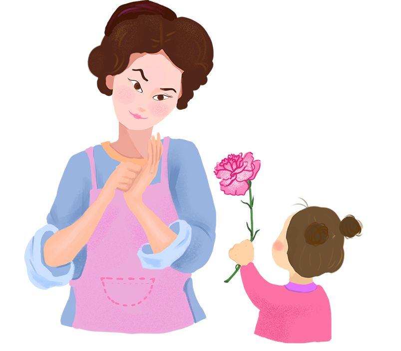 5·12国际护士节+母亲节献礼:《我的妈妈是护士》