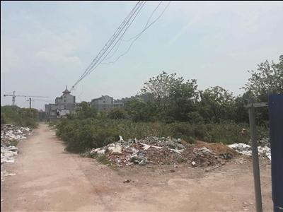 """一场长达9年的拆迁""""马拉松"""" ——来自启东城区瀛东小区地块的调查"""