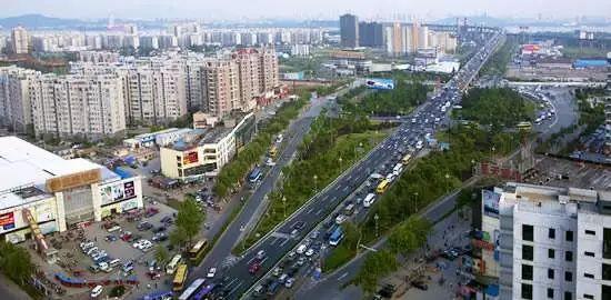 浦口gdp_南京农业大学浦口校区