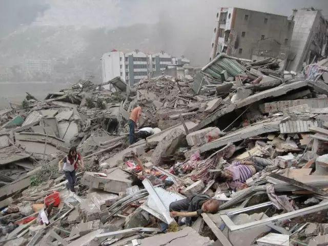 纪念 5 12 汶川地震11周年 回忆,是为了更好地前行