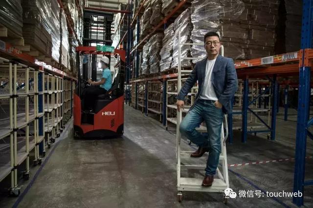 宝尊电商最新股权曝光:阿里为大股东 创始人仇文彬持股6%