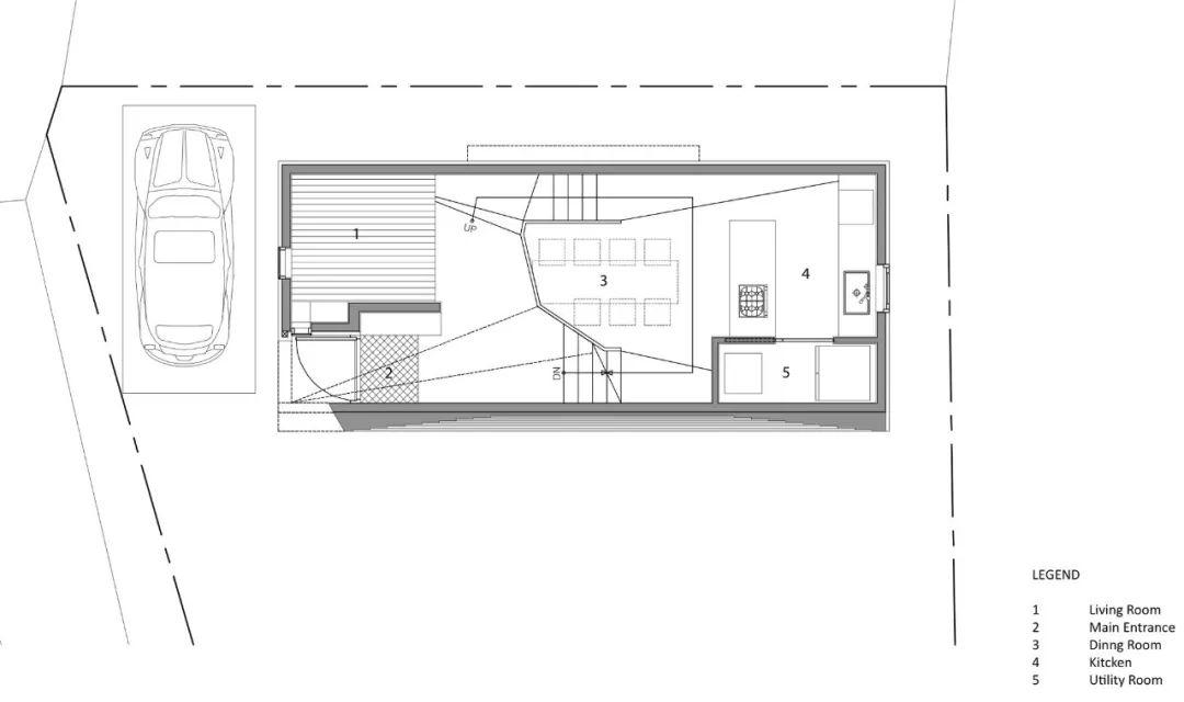 滑滑梯平面图大图