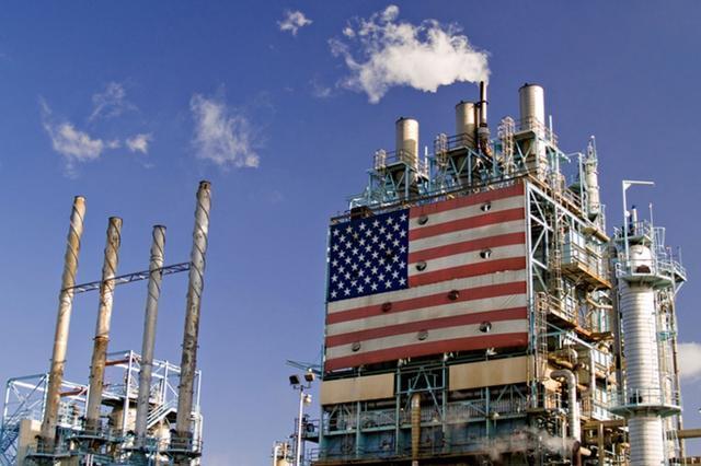 """【美國石油或正在""""拆東墻補西墻"""",美國頁巖油的龐氏騙局或被揭開】 美國頁巖石油"""