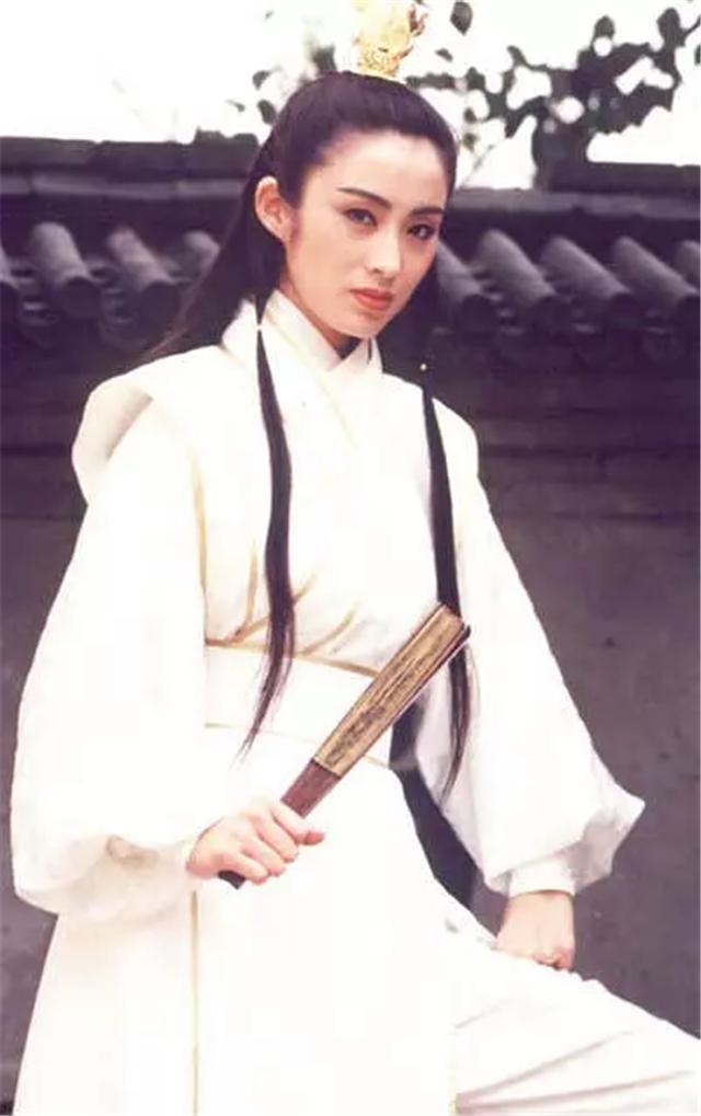 张敏或将复出,女神的经典角色你还记得哪些?