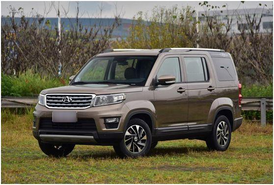 自从买了长安欧尚X70A,就很难拒绝借车,因为太实用了!