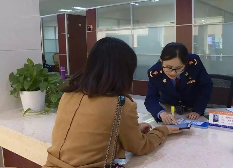 """办事忘带身份证?别怕!只需刷刷脸,""""阿拉警察""""来帮你!"""