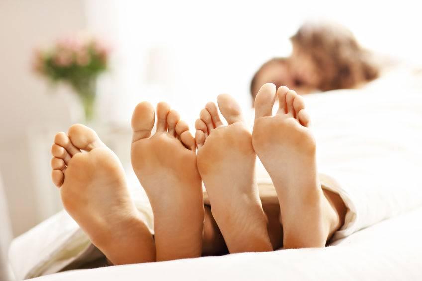 性生活越多越长寿?每月能达到这个次数可减少癌症风险!
