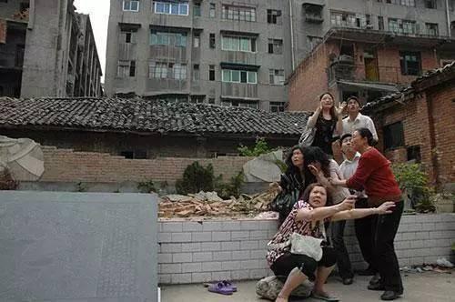 512汶川地震11周年 回忆,为了更好的前行