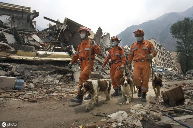 今天是汶川地震11周年日子