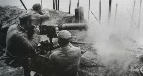 比孟良崮战役更惨的战役, 华野12天伤亡六万人, 一条沟牺牲500人