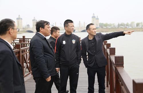 原创             天津天海将要被无偿收购?有没有人咨询过束昱辉的意见?