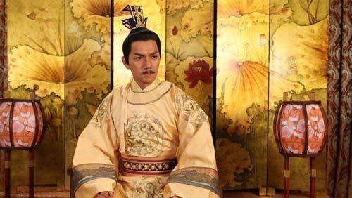 哥哥把皇位让给弟弟得以善终,为何把妻子也让了 此唐诗说出缘由