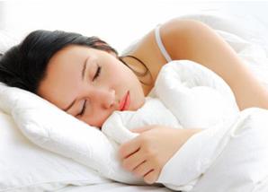 孕妈,好的睡眠与营养一样重要!