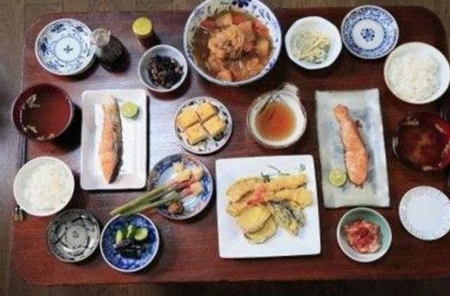 看上去节约的日本人,却是世界上浪费食物最严重的国家