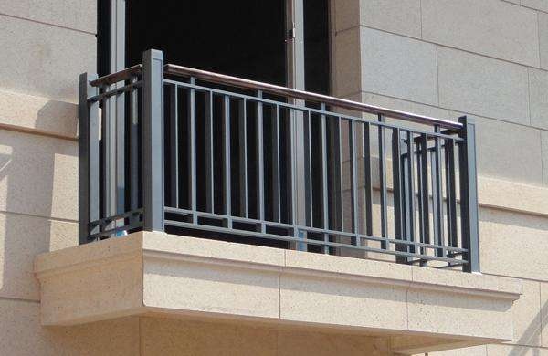 阳台护栏的保养小妙招,你知道哪些