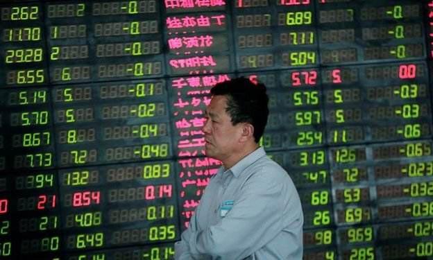 这家规模1亿美元的对冲基金做空了中国股指期货