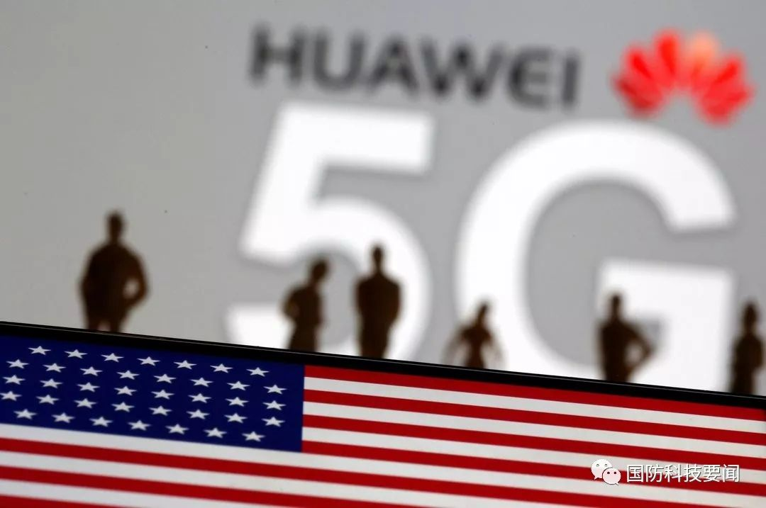 美国防部5G网络技术军事应用研究情况_迈克尔·格里芬