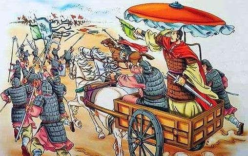 晨云说春秋:齐桓公和诸侯首止会盟强势支持周太子郑