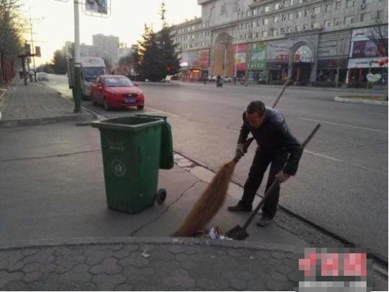 <b>山西丨年至古稀,他却仍每天工作15小时,为哪般?</b>