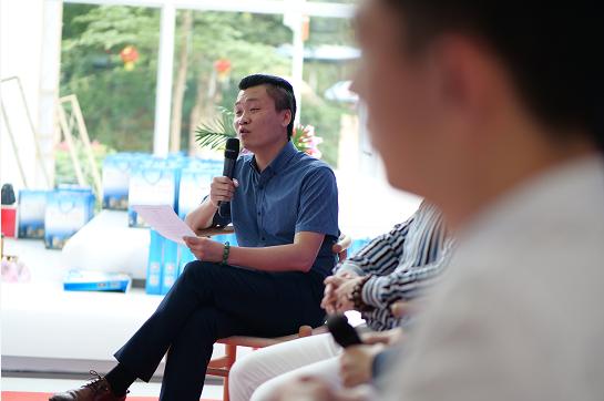 大咖云集|2019中国区块链投资成功之道与术高峰论坛·广州站成功举办!