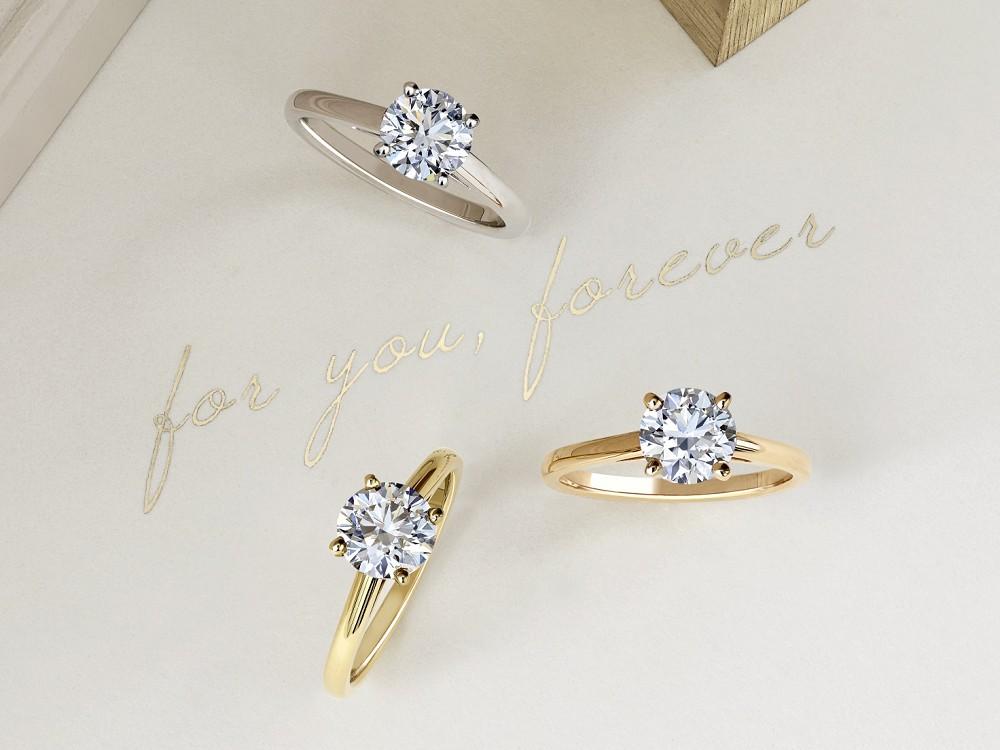 不了解钻石分级证书,你可能买不到好钻戒