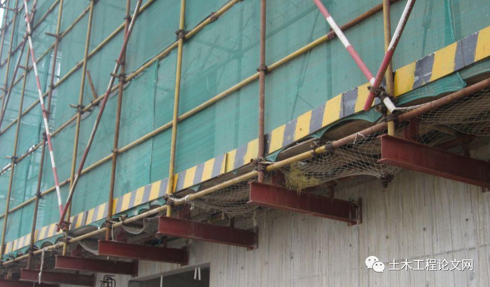 图文解说:最全面的建筑工程安全防护做法合集
