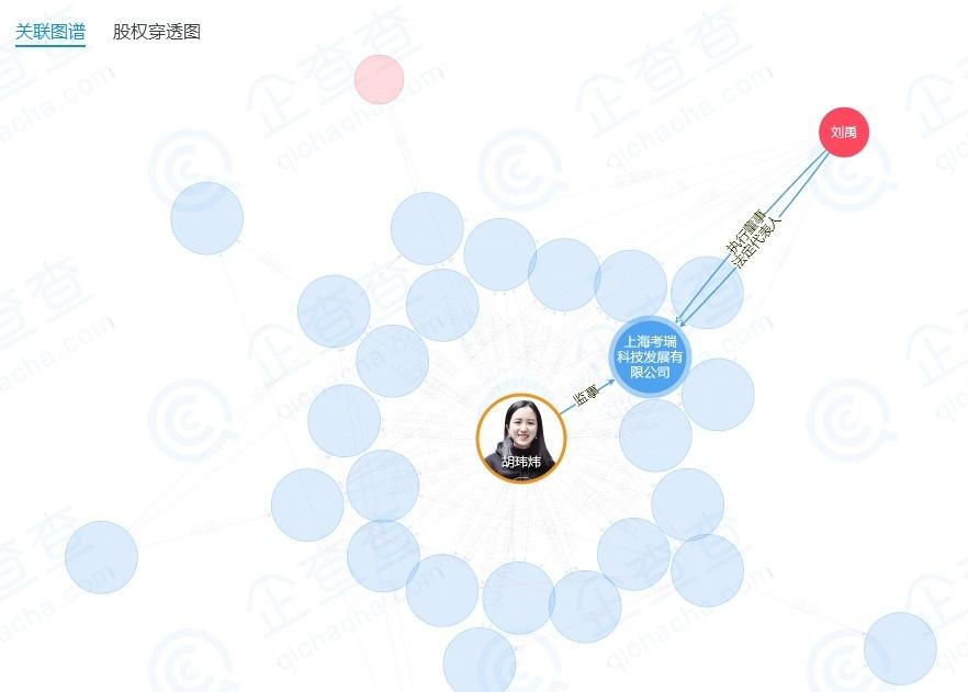 胡玮炜出任上海考瑞科技监事 去年12月辞任摩拜CEO|上海监事单玮