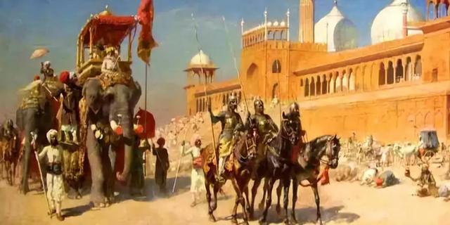 基利战役:蒙古入侵印度的最大战役