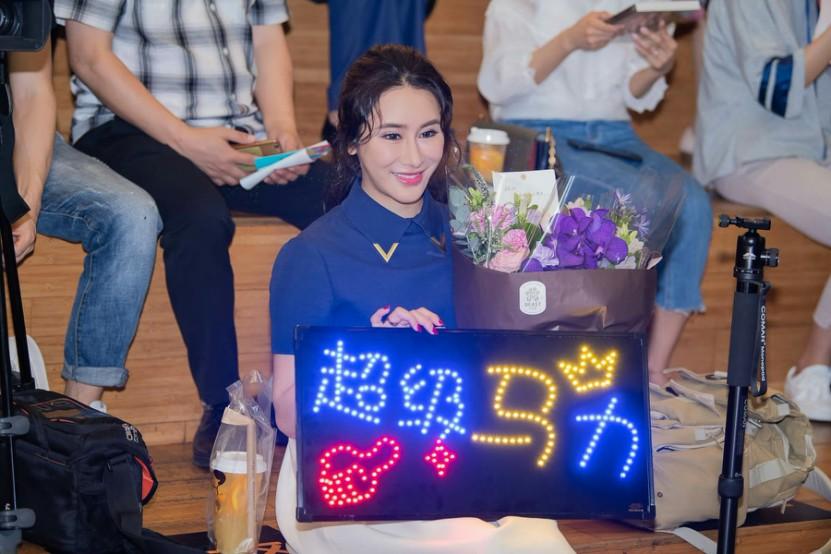 千古家国情 追梦赤子心 马小秋《秋言物语》读者见面会在深圳举行