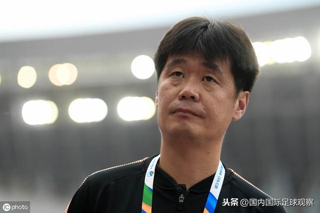 山东鲁能0-3上海上港!鲁能技不如人?崔鹏首发!宋文杰首发!