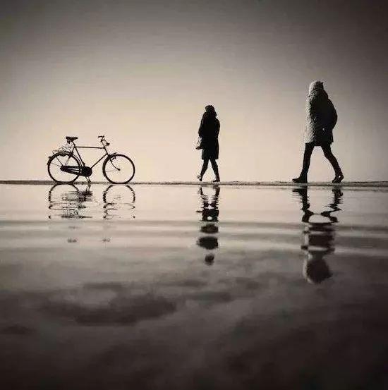 零基础摄影爱好者如何拍摄湖泊和海洋?西安摄影培训来教你