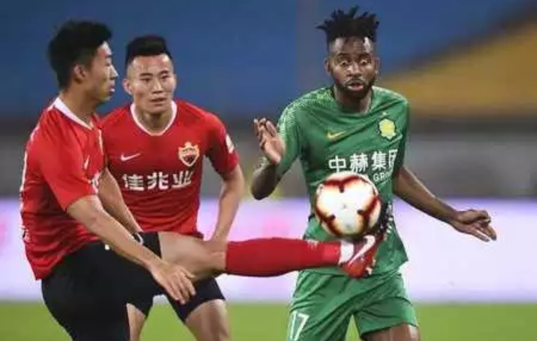 北京国安创纪录9战全胜,未能拉开联赛积分差距有遗憾也有欣喜