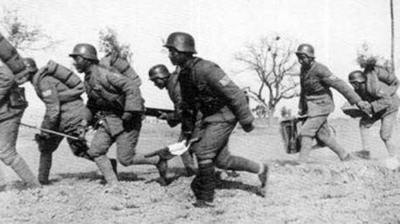 八路军在平型关取得首次大捷,消灭了多少日军?日本到现在不敢面对