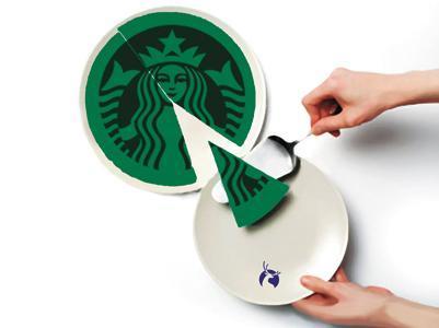 """瑞幸咖啡已经对""""星巴克""""构成挑战?"""