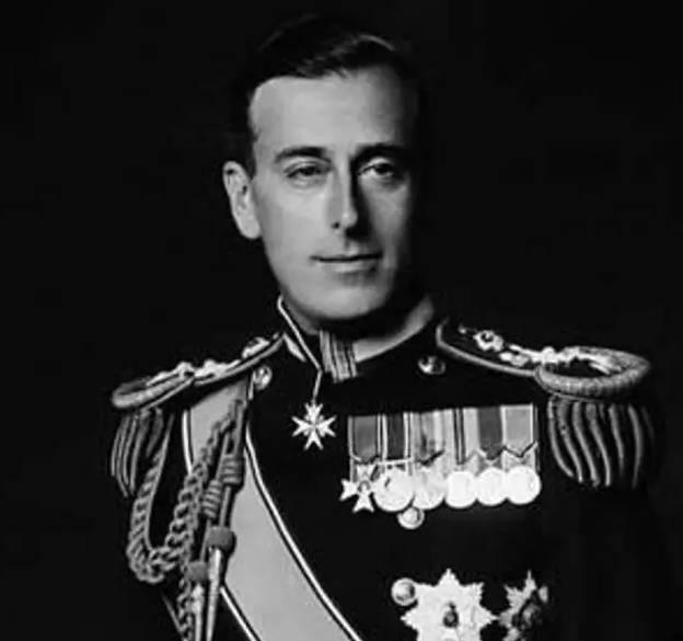 盟军最奇葩统帅 从未打胜仗但高升至战区总司令 战后帮中国大忙