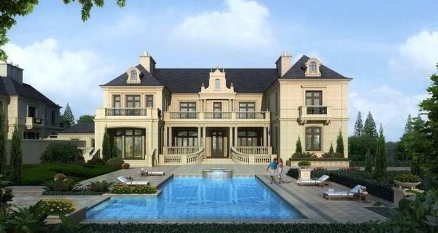 如果你有一套别墅,你愿意为了地下室的防潮防水处理花钱吗