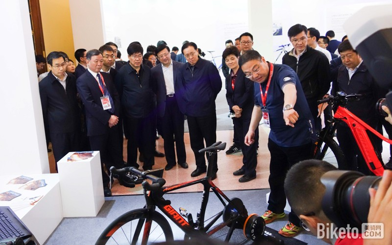 """聚焦国货精品:中国自行车行业走进""""中国品牌日"""""""