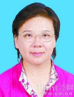 <b>湖南省委常委谢建辉(女)出任省政府党组副书记(图|简历)</b>