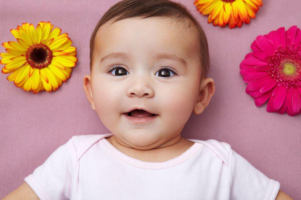 爱笑的宝宝更聪明,是真的吗