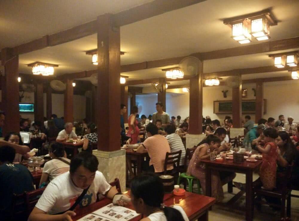 实拍泰国的菜市场,参观浏览过后,总算知道为何多数人家没厨房