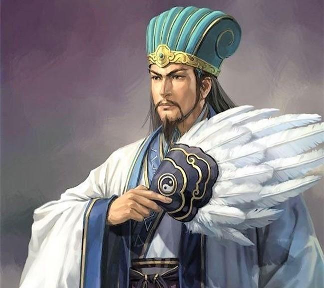 历史上诸葛亮为何要选择辅佐实力最弱的刘备呢