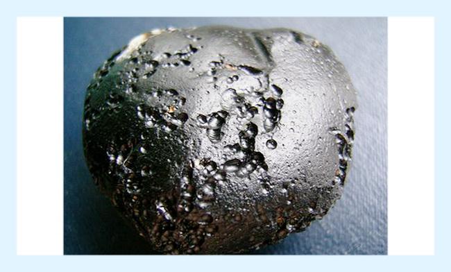 收藏陨石公开和私下交易是否合法