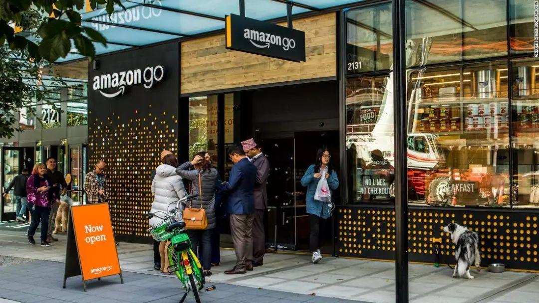无人店死了,未来购物会变什么样?