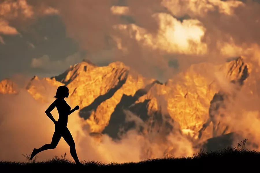 想要跑得更快更轻松?这8种方法你一定要掌握