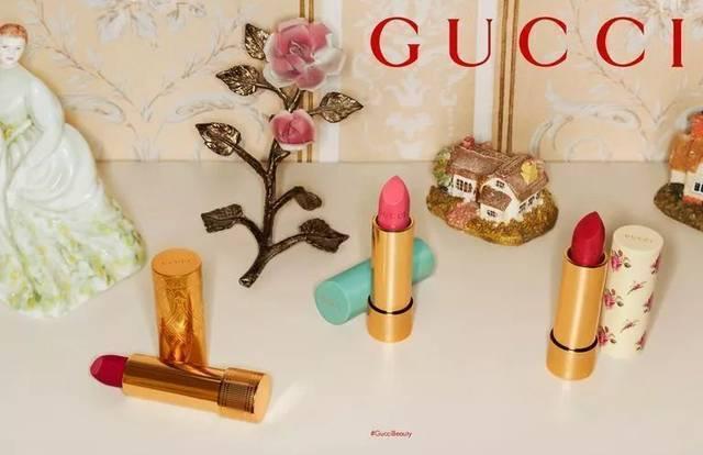 """你觉得Gucci的口红广告""""丑""""?那就正中品牌下怀!"""