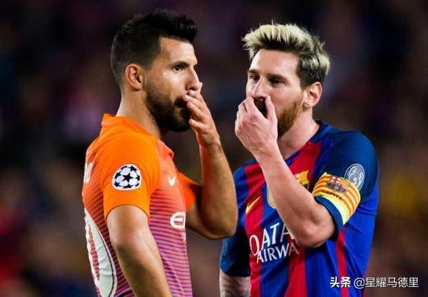曼城头牌看衰密友梅西:未进欧冠决赛金球奖没戏了!4人是大热门