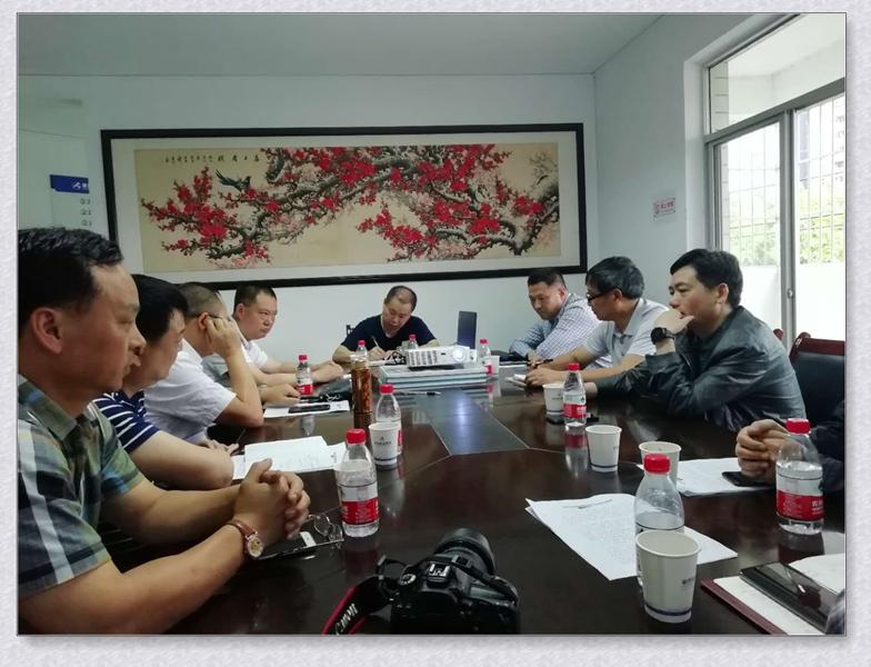 江津区民营经济协会当好深化改革的推动者