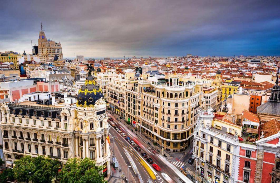 2019西班牙经济_侨外西班牙移民 西班牙推出 经济适用房 计划