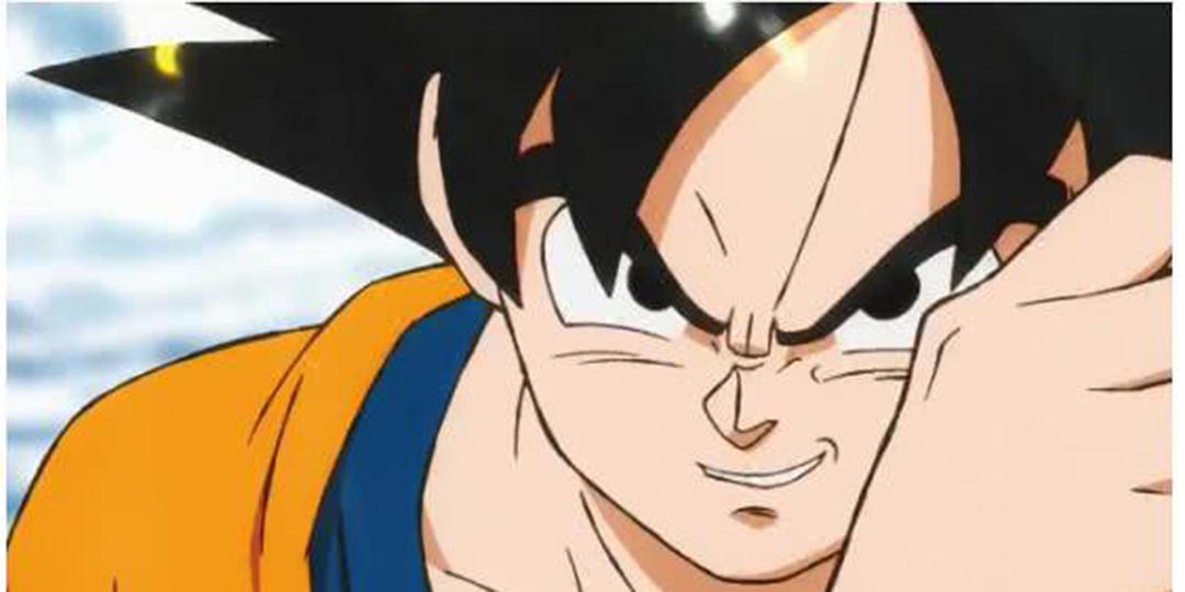 龙珠超 布罗利 最强vs最强版预告 战斗升级这才是我想看的打斗